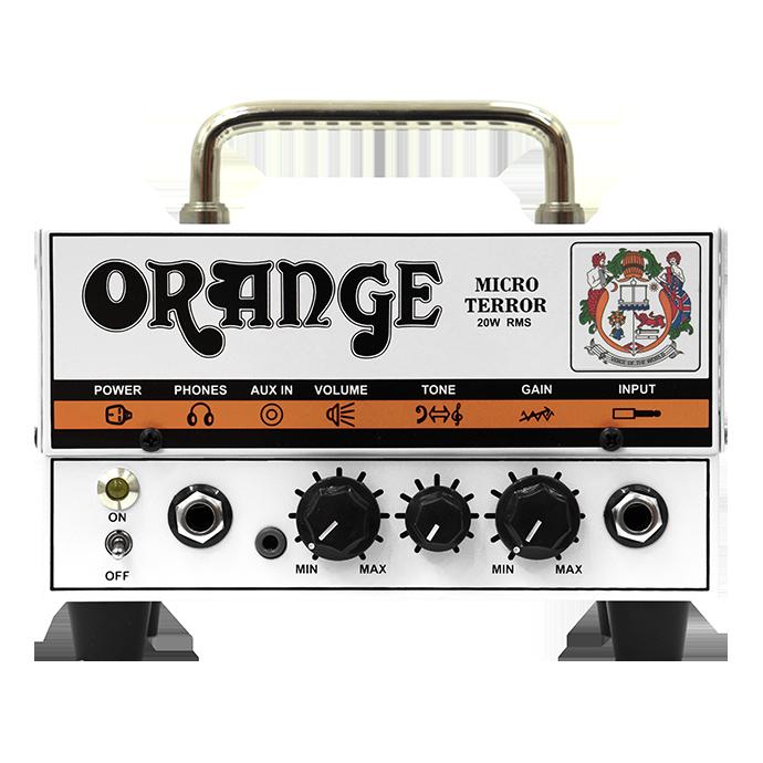 Orange Micro Terror 1 Guitar Amp