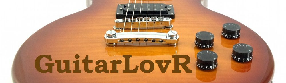 GuitarLovr