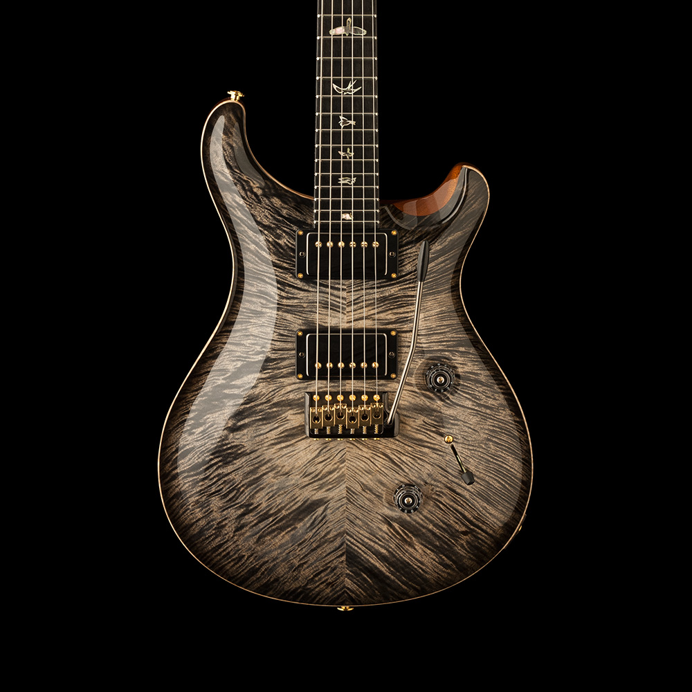 Paul Reed Smith Guitars Frostbite Glow