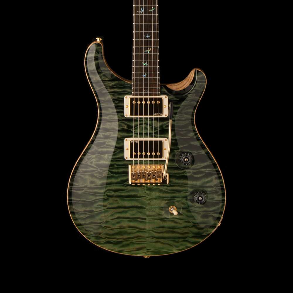 Paul Reed Smith Guitars Sage Dragons Breath