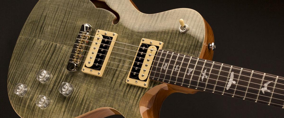 Paul Reed Smith Guitars SE Zach Myers