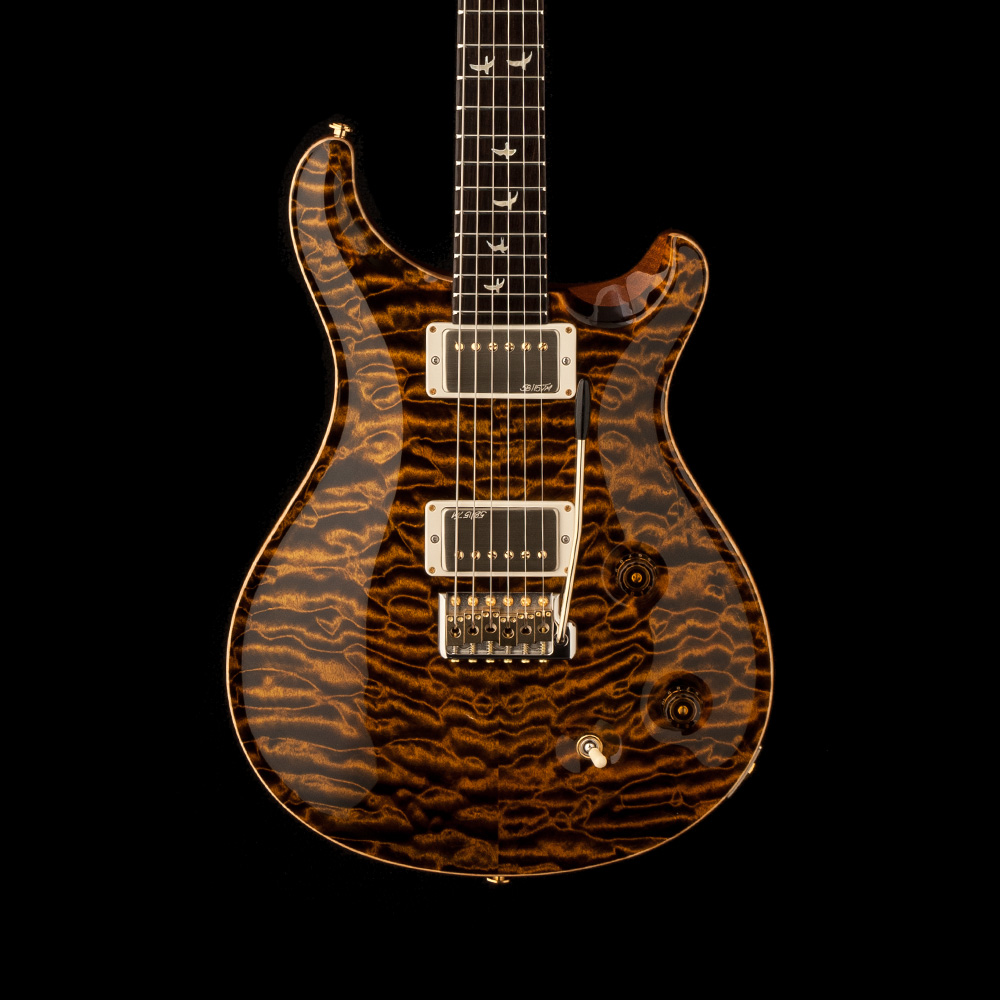 Paul Reed Smith Guitars Tiger Eye